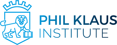 Phil Klaus Institute Sticky Logo Retina
